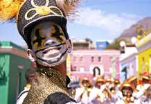 The Cape Town Street Parade 2020