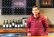 "Nitida's Daniel ""Danie"" Keulder top winemaker"