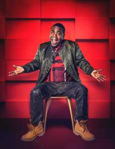 Tracy Morgan South Africa tour tickets