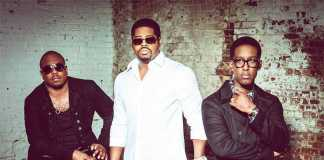 Boyz II Men SA Tour tickets