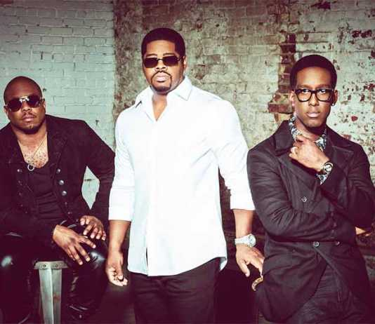 Boyz II Men SA Tour tickets