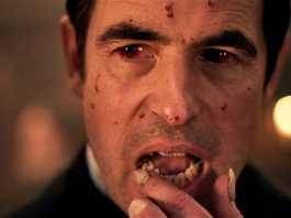 Dracula on Netflix: Review