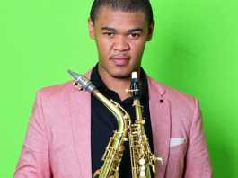 Matroosfontein Jazz Reunion August West