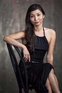 Ballet dancer Tracy Li has been synonymous with CAPAB Ballet/CTCB for half a century