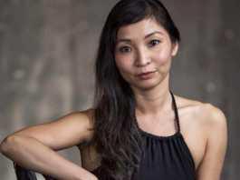 Tracy Li CTCB ballet dancer