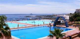 5 BEST PLACES TO SWIM IN CAPE TOWN
