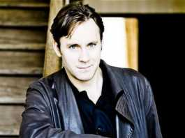 FLORIAN UHLIG WITH THE CPO: INTERVIEW