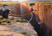 Disney Pixar Onward movie release date