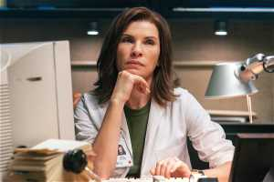 The Hot Zone with Julianna Margulies