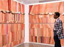 10 reasons to go to the Investec Cape Town Art Fair