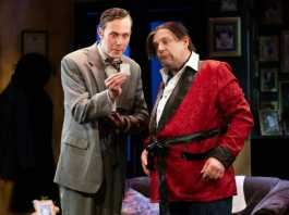 The Producers review at ToTB