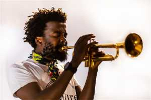 Rosies Stage line-up at CTIJF 2020 announced - Mandisi Dyantyis
