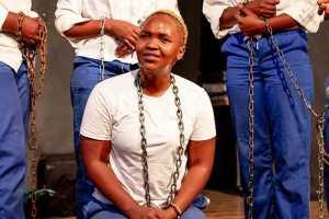 First Accused by Star Senamile Zwane
