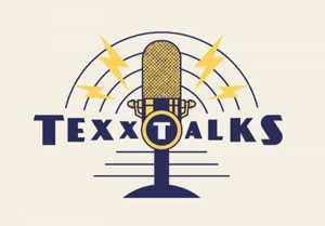 Texx Talks Season 1 music podcast