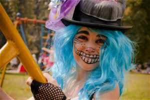 Mad Hatters' Tea Party tickets