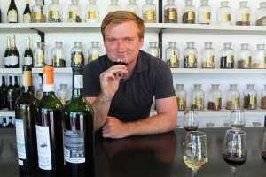 Charlie Stein Grant_Bushby Wine Dine & Stein Durbanville Wine Valley