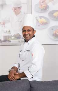 Coriander and Coconut Tagliatelle: Recipe - Chef - Chef Afzal Mahomed