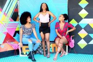 Eksê CTV youth show