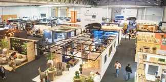 Decorex Joburg 100% Design South Africa 2020
