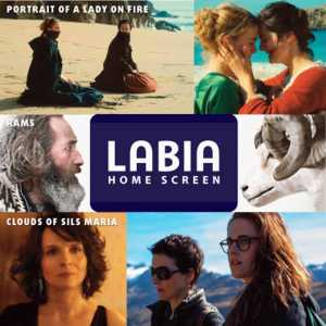 Labia Home Screen online streaming