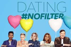 Dating - No Filter on SABC3