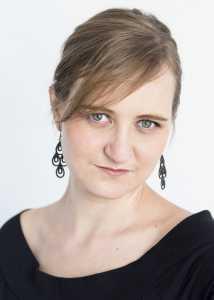 Fiona Gordon: New GM of Cape Town City Ballet