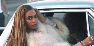 Black is King: Beyoncé Knowles-Carter