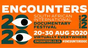 Encounters doccie festival goes online for 2020