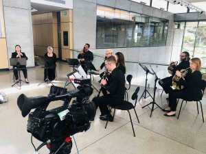The Norval Wind Octet
