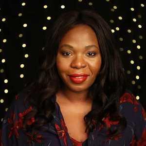 Victoria Thomas participates in the Durban FilmMart 2020