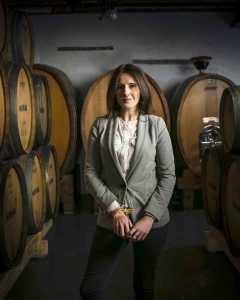 Wine Cellar Jolette Steyn SA Pinot Noir