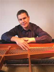 CPO Wind Quintet with pianist Pieter Grobler
