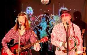 The '70s Vs '80s Tribute: Live!
