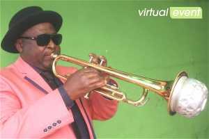 Blackie Tempi: Jazz in the Native Yards