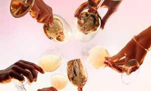 Tsogo Sun Hotel Champagne Day