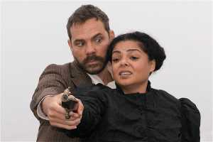 The Bear: Abrahamse and Meyer Productions