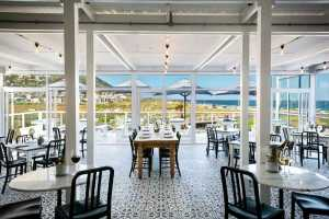 Barstaurant Glencairn Cape Town
