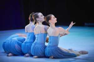Cape Town City Ballet - Back on Stage