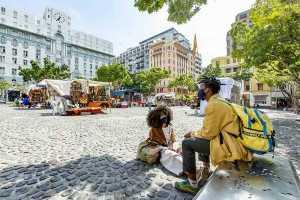 Cape Town City Centre walking tours