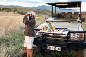 Nkomazi Private Game Reserve safari lodge reservations