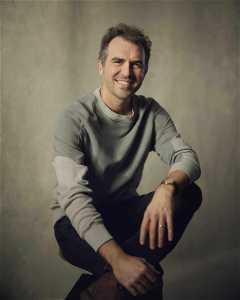 White Gold: Interview with Luke Bradford