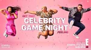 Celebrity Game Night Season 2 Anele Mdoda Season 2