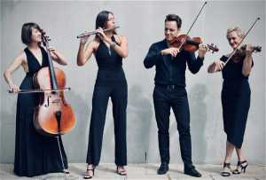 Fynbos Ensemble: Virtual concert