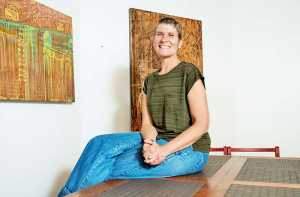 Allow Me to Introduce You To artist Robyn Field