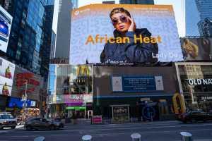 Spotify New York Lady Du