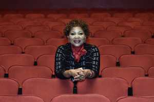 Time of the Writer Xoliswa Nduneni-Ngema