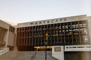 Artscape turns 50!