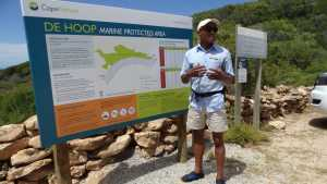 Wonders of De Hoop Nature Reserve