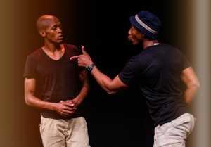11th annual Baxter Zabalaza Theatre Festival