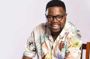 Love Back host Mzwandile Ngubeni